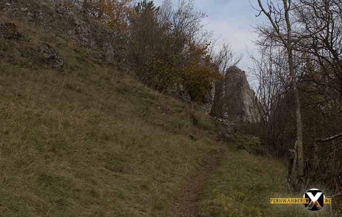Wandern am Walberla und Rodenstein Fernwanderer X de  13 700x445 - Walberla Wanderung - Das Tor zur Fränkischen Schweiz