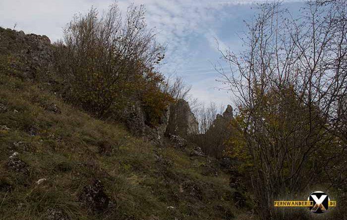 Wandern am Walberla und Rodenstein Fernwanderer X de  14 700x445 - Walberla Wanderung - Das Tor zur Fränkischen Schweiz