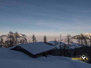 Watzmanhaus Schneeschuhtour Berchtesgardener Alpen 15 300x225 - Scheitern - POINT OF RETURN