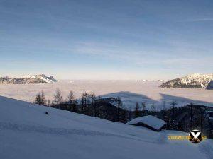 Watzmanhaus Schneeschuhtour Berchtesgardener Alpen 17 300x225 - Scheitern - POINT OF RETURN