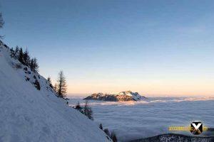 Watzmanhaus Schneeschuhtour Berchtesgardener Alpen 19 300x200 - Scheitern - POINT OF RETURN