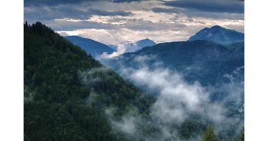 Landschaftsfotografie Chiemgauer Alpen am Chiemsee Hochgern Wandern 2 390x205 - In the Bavarian Alps - On Hochgern