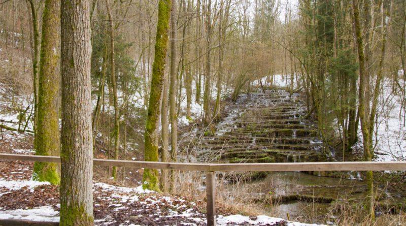 Lillachtal lillachquelle sinterstufen weisenohe tour wandern 15 800x445 - SINTERSTUFEN-Wanderung Weißenohe - Lillachtal - Lillachquelle - Lilling