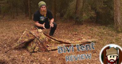 Bivi tent biwakzelt scharfschuetzenzelt snipers nest review FernwandererX 390x205 - Das Defcon 5 Biwakzelt-Bivi Zelt Gen III - Snipers nest -