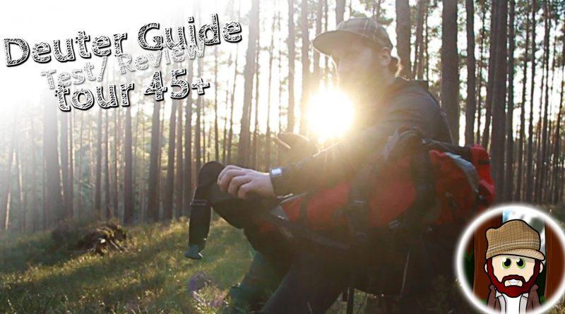 Deuter Guide 45plus Review test 800x445 - Deuter Guide Tour 45+ -Rucksack Review - Test