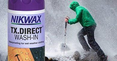 TX DIrect test review 390x205 - Imprägnierung TX Direct von NIK WAX