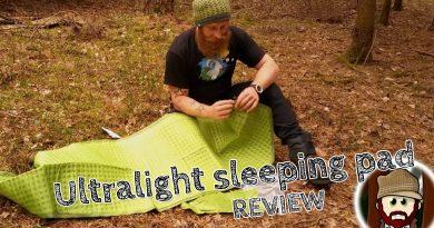 Ultraleicht ultralight isomatte sleeping pad winter camping winterzelten winterbiwak FernwandererX 390x205 - Ultraleicht/Ultralight Isomatte  | Extreme Light 2.5   | Winter - Sommer Touren