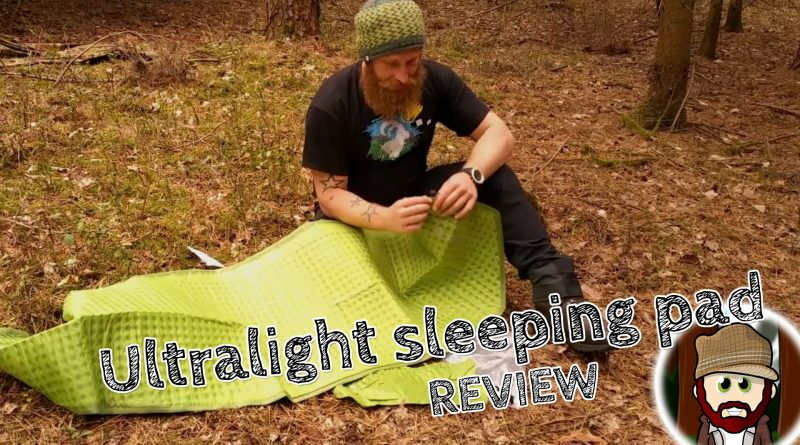 Ultraleicht ultralight isomatte sleeping pad winter camping winterzelten winterbiwak FernwandererX 800x445 - Ultraleicht/Ultralight Isomatte  | Extreme Light 2.5   | Winter - Sommer Touren