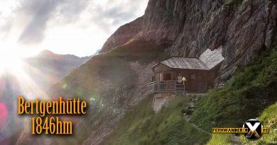 Bertgenhuette Berchtesgadener Alpen Hochseiler Hochkoenig Teufelsloecher 390x205 - Bertgenhütte 1846hm - Hochseiler - Berchtesgadener Alpen