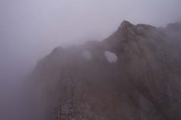 Bertgenhuette Teufelsloecher 18 - Teufelslöcher 2700hm über Bertgenhütte