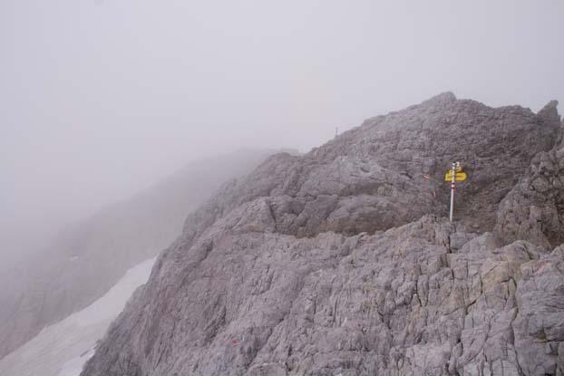 Bertgenhuette Teufelsloecher 21 - Teufelslöcher 2700hm über Bertgenhütte