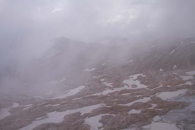 Bertgenhuette Teufelsloecher 22 - Teufelslöcher 2700hm über Bertgenhütte