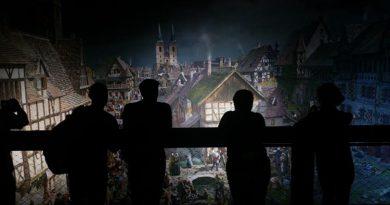 Luther 360 asisi austellung 2 390x205 - 360° Grad Ausstellung Luther 1517 in Wittenberg