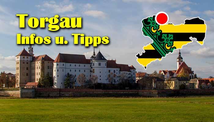 Torgau Staedtereise Reformation Hartenfels Altstadt - Torgau Städtereise Sehenswürdigkeiten