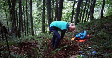 biwakieren in den alpen 2 390x205 - Das Gewitter Biwak - Berggeschichten