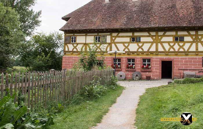 Freilandmuseum Bad Windsheim 21 700x445 - Trist,dunkel und langweilig!