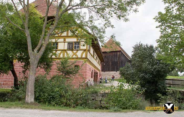 Freilandmuseum Bad Windsheim 25 700x445 - Trist,dunkel und langweilig!