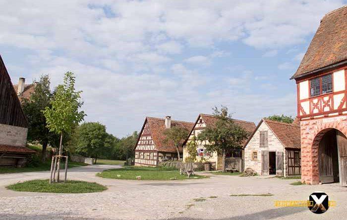 Freilandmuseum Bad Windsheim 37 700x445 - Trist,dunkel und langweilig!