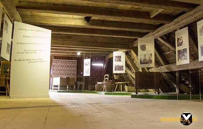 Freilandmuseum Bad Windsheim Hopfen Ernte und Anbau in Franken 700x445 - Trist,dunkel und langweilig!