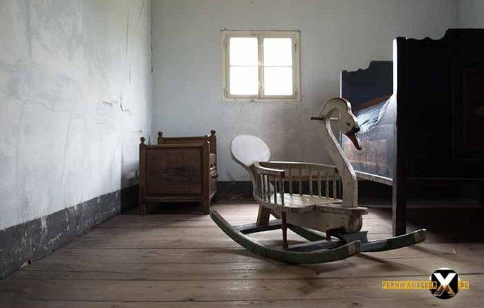Freilandmuseum Bad Windsheim Kinderzimmer 700x445 - Trist,dunkel und langweilig!