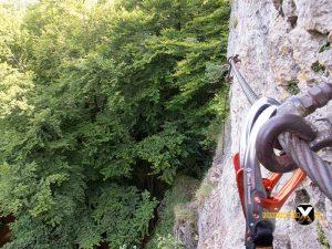 Höhenglücksteig Via Ferrata Klettersteig in der Fränksichen Schweiz Teil 1 teil 2 Teil 3 Schwierigkeit 29 300x225 - Höhenglücksteig in der Fränksichen Schweiz-Klettersteig-Via Ferrata