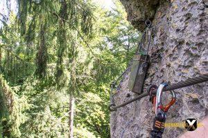 Höhenglücksteig Via Ferrata Klettersteig in der Fränksichen Schweiz Teil 1 teil 2 Teil 3 Schwierigkeit 34 300x200 - Höhenglücksteig in der Fränksichen Schweiz-Klettersteig-Via Ferrata