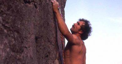 Kurt Albert 390x205 - Kurt Albert - Eine Kletterlegende aus dem Frankenjura