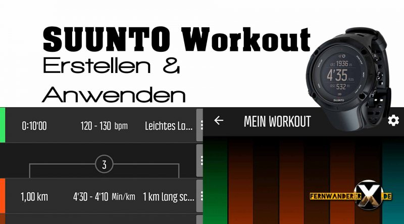 Suunto Workout Creator Planner erstellen und anwenden 800x445 - Suunto Workout Creator-Create and benefits