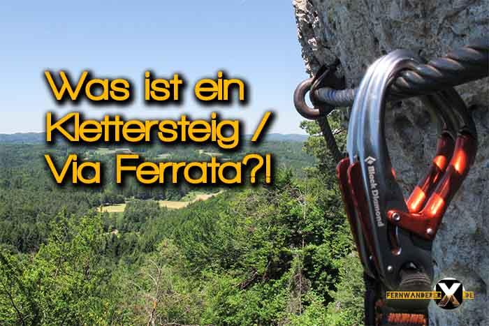Klettersteigset Black Diamond : Was ist ein klettersteig via ferrata ?! u2013 fernwandererx.de