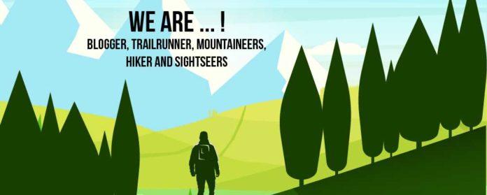 We are Blogger Trailrunner Bergsteiger Wanderer und sightseers 696x279 - Wir sind der zerfall unserer Natur!