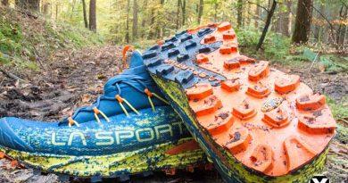 La Sportiva Tempesta Goretex Trailrunning Mudrunner Mountain runner shoe Review 1 390x205 - (Deutsch) La Sportiva Tempesta GTX- Trail Running Schuh Review u Test