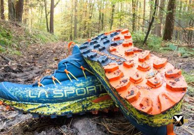 (Deutsch) La Sportiva Tempesta GTX- Trail Running Schuh Review u Test