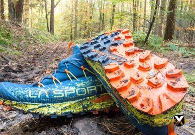 La Sportiva Tempesta GTX- Trail Running Schuh Review u Test