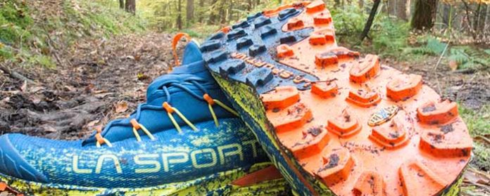 La Sportiva Tempesta Goretex Trailrunning Mudrunner Mountain runner shoe Review 1 696x279 - La Sportiva Tempesta GTX- Trail Running Schuh Review u Test