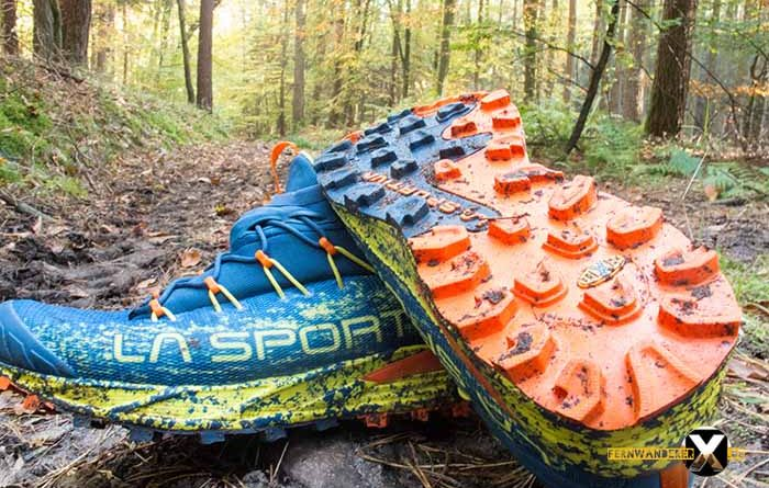 La Sportiva Tempesta Goretex Trailrunning Mudrunner Mountain runner shoe Review 1 700x445 - La Sportiva Tempesta GTX- Trail Running Schuh Review u Test