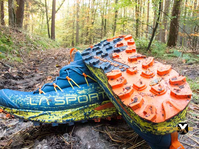 [:de]La Sportiva Tempesta GTX- Trail Running Schuh Review u Test[:]