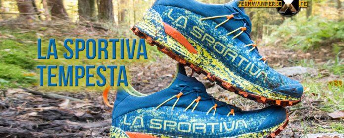 La sportiva Tempesta GTX Review Test 696x279 - La Sportiva Tempesta- Mountain Running Schuh Review u Test