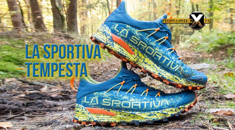 La sportiva Tempesta GTX Review Test 800x445 - La Sportiva Tempesta- Mountain Running Schuh Review