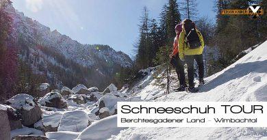 Schneeschuhtour Berchtesgadener land Ramsau Wimbachgries Wimbachtal 390x205 - Schneeschuhtour - Berchtesgadener Land - Wimbachgries