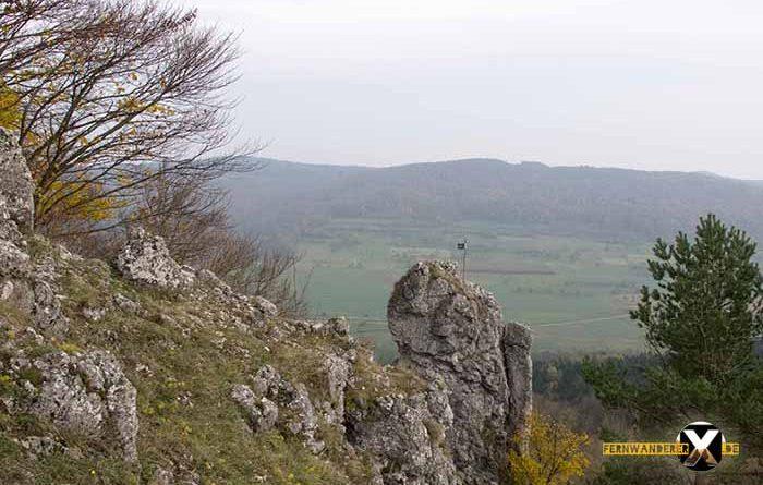 Wandern am Walberla und Rodenstein Fernwanderer X de  3 700x445 - Walberla Wanderung - Das Tor zur Fränkischen Schweiz
