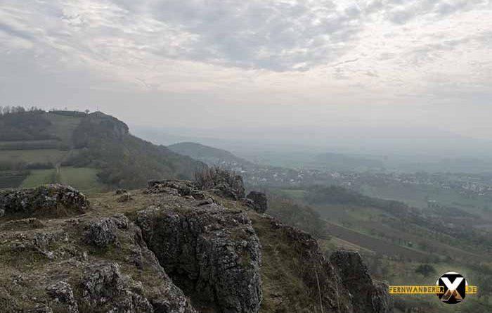 Wandern am Walberla und Rodenstein Fernwanderer X de  7 700x445 - Walberla Wanderung - Das Tor zur Fränkischen Schweiz