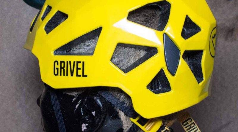 Grivel Stealth Ultraleicht helm Test Review 4 800x445 - Grivel Stealth Ultraleicht Kletterhelm