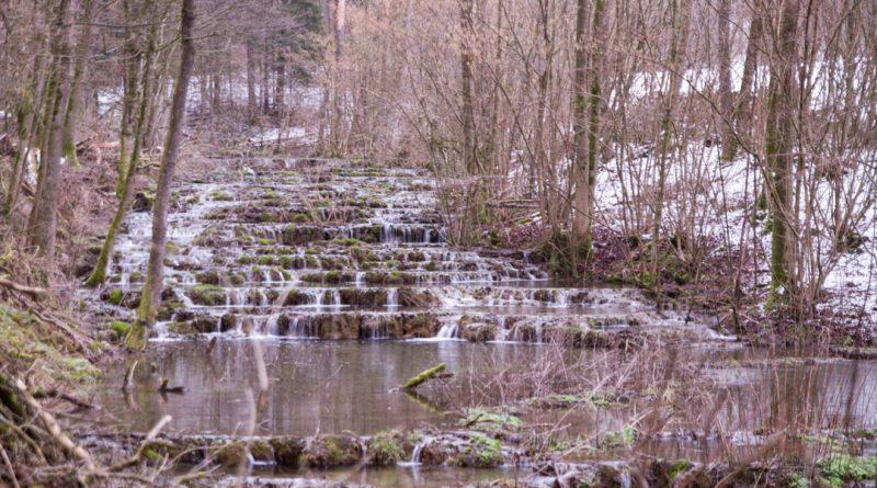 Lillachtal lillachquelle sinterstufen weisenohe tour wandern 14 800x445 - SINTERSTUFEN-Wanderung Weißenohe - Lillachtal - Lillachquelle - Lilling
