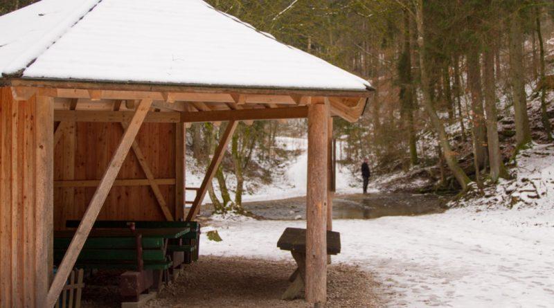 Lillachtal lillachquelle sinterstufen weisenohe tour wandern 19 800x445 - SINTERSTUFEN-Wanderung Weißenohe - Lillachtal - Lillachquelle - Lilling