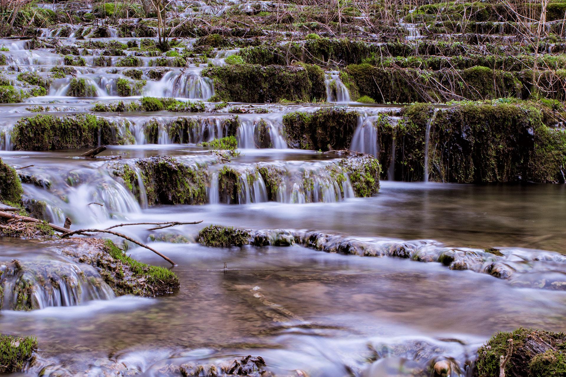 [:de]SINTERSTUFEN-Wanderung Weißenohe - Lillachtal - Lillachquelle - Lilling[:en]SINTERSTUFEN franconian switzerland_hike_Weißenohe[:]