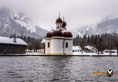 St. Bartholomä & Königssee – Alle wichtigen Informationen