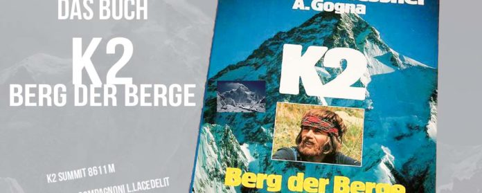 Reinhold Messner buchrezesion k2 Berg der Berge alessio gogna 696x279 - K2 Berg der Berge-die Tagebücher der K2 Besteigung_R. Messner und A. Gogna_Buchrezension
