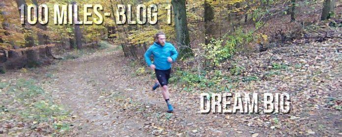 Dream Big 100miles BLOG 1 Trainingstagebuch 696x279 - Der Trainings Alltag - Dream Big_Blog 1