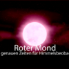 [:de]Informationen zum Start der totalen Mondfinsternis am 27-07-2018[:]