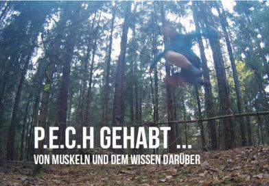 (Deutsch) P-E-C-H gehabt vom Alltag eines Läufers